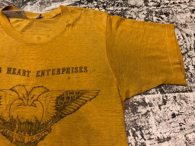 4月27日(土)マグネッツ大阪店スーペリア入荷!! #5 U.S.Old T-Shirt編! 80\'s Print & Champion、Russell!!_c0078587_14515597.jpg