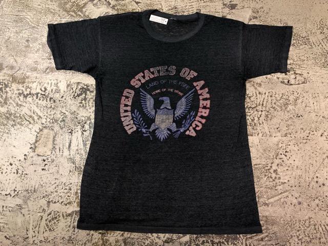 4月27日(土)マグネッツ大阪店スーペリア入荷!! #5 U.S.Old T-Shirt編! 80\'s Print & Champion、Russell!!_c0078587_1451628.jpg