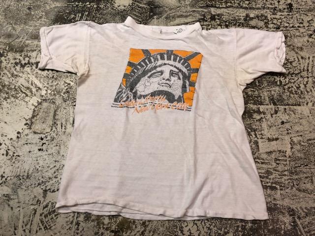 4月27日(土)マグネッツ大阪店スーペリア入荷!! #5 U.S.Old T-Shirt編! 80\'s Print & Champion、Russell!!_c0078587_14522475.jpg
