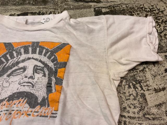 4月27日(土)マグネッツ大阪店スーペリア入荷!! #5 U.S.Old T-Shirt編! 80\'s Print & Champion、Russell!!_c0078587_14524075.jpg