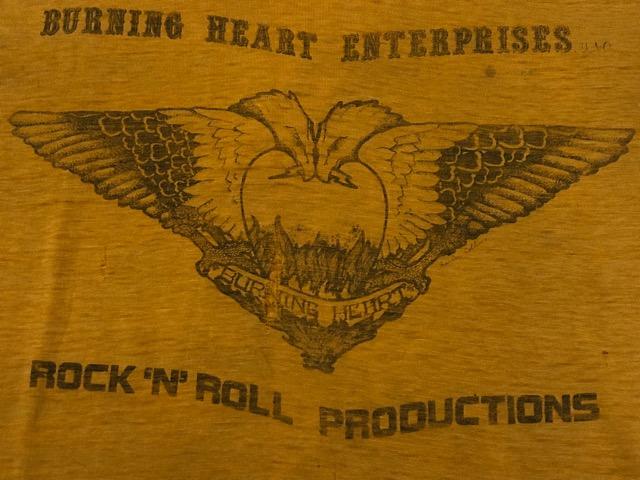 4月27日(土)マグネッツ大阪店スーペリア入荷!! #5 U.S.Old T-Shirt編! 80\'s Print & Champion、Russell!!_c0078587_1452558.jpg
