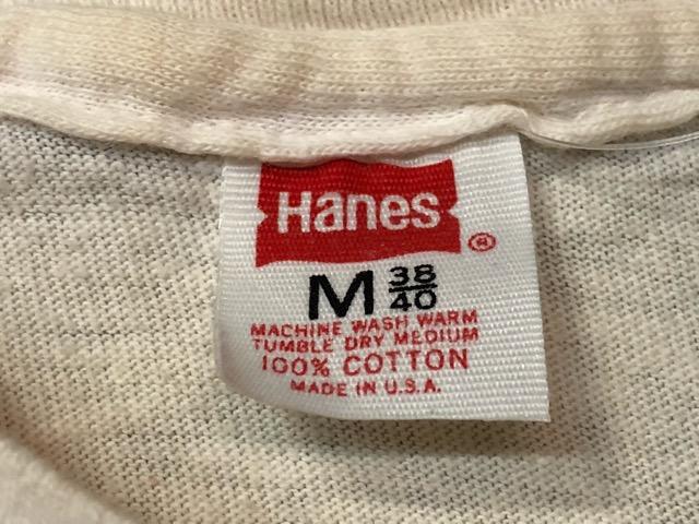 4月27日(土)マグネッツ大阪店スーペリア入荷!! #5 U.S.Old T-Shirt編! 80\'s Print & Champion、Russell!!_c0078587_14531147.jpg