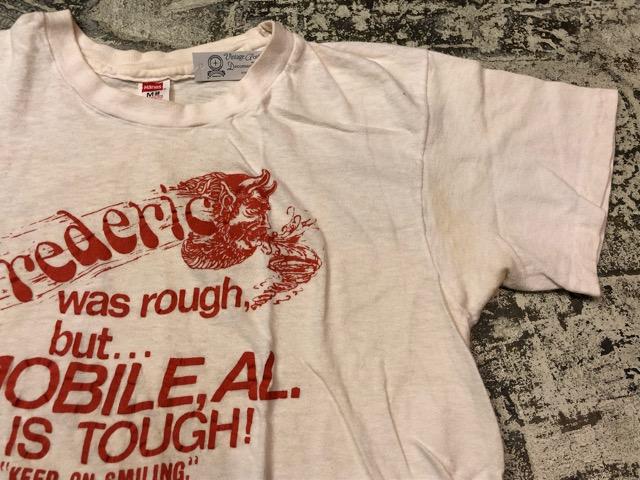 4月27日(土)マグネッツ大阪店スーペリア入荷!! #5 U.S.Old T-Shirt編! 80\'s Print & Champion、Russell!!_c0078587_14531760.jpg