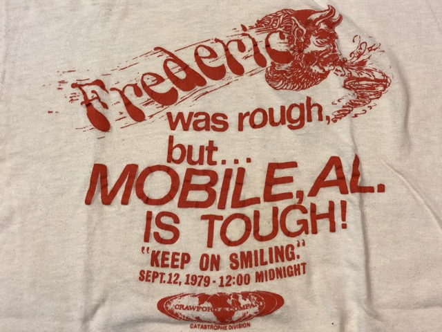 4月27日(土)マグネッツ大阪店スーペリア入荷!! #5 U.S.Old T-Shirt編! 80\'s Print & Champion、Russell!!_c0078587_14532449.jpg