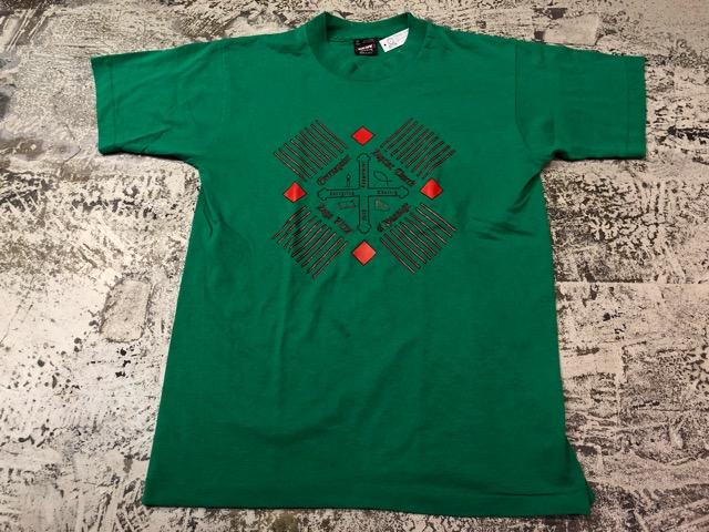4月27日(土)マグネッツ大阪店スーペリア入荷!! #5 U.S.Old T-Shirt編! 80\'s Print & Champion、Russell!!_c0078587_14533830.jpg