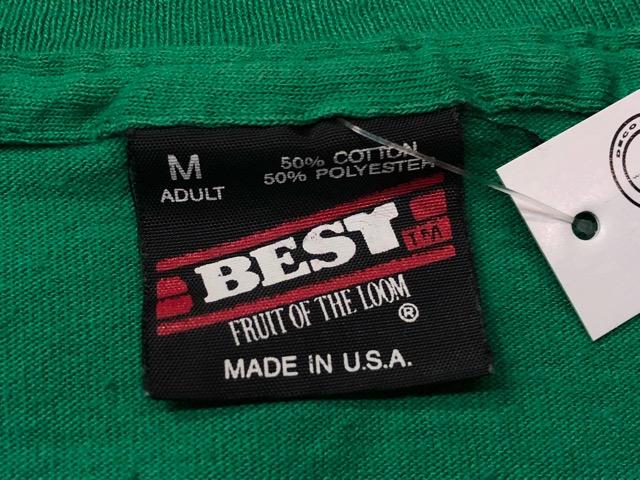 4月27日(土)マグネッツ大阪店スーペリア入荷!! #5 U.S.Old T-Shirt編! 80\'s Print & Champion、Russell!!_c0078587_14534625.jpg