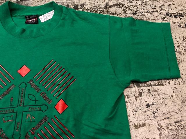 4月27日(土)マグネッツ大阪店スーペリア入荷!! #5 U.S.Old T-Shirt編! 80\'s Print & Champion、Russell!!_c0078587_14535352.jpg