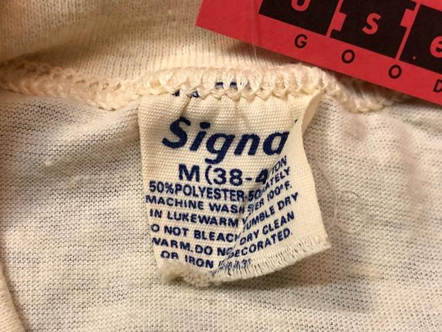 4月27日(土)マグネッツ大阪店スーペリア入荷!! #5 U.S.Old T-Shirt編! 80\'s Print & Champion、Russell!!_c0078587_15104836.jpg