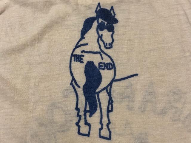 4月27日(土)マグネッツ大阪店スーペリア入荷!! #5 U.S.Old T-Shirt編! 80\'s Print & Champion、Russell!!_c0078587_1511324.jpg