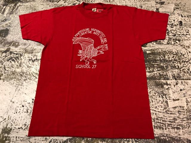 4月27日(土)マグネッツ大阪店スーペリア入荷!! #5 U.S.Old T-Shirt編! 80\'s Print & Champion、Russell!!_c0078587_1512136.jpg