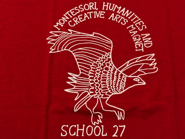 4月27日(土)マグネッツ大阪店スーペリア入荷!! #5 U.S.Old T-Shirt編! 80\'s Print & Champion、Russell!!_c0078587_15122329.jpg