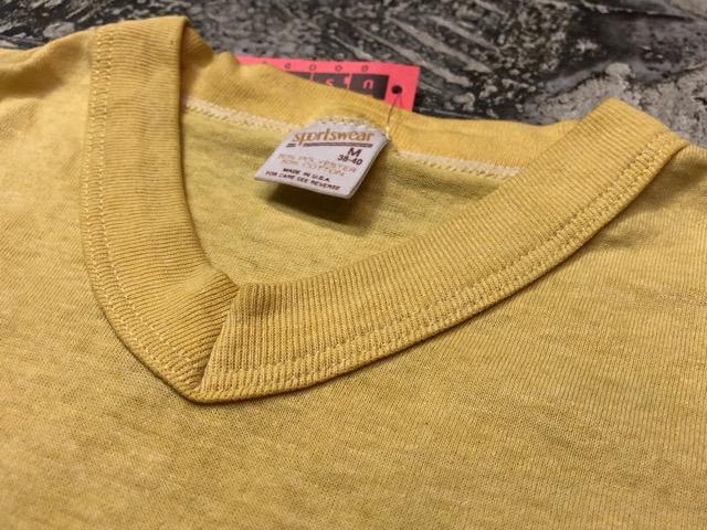 4月27日(土)マグネッツ大阪店スーペリア入荷!! #5 U.S.Old T-Shirt編! 80\'s Print & Champion、Russell!!_c0078587_15125882.jpg