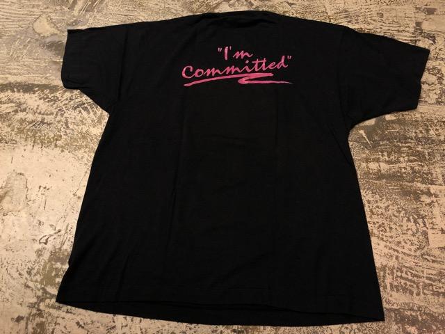 4月27日(土)マグネッツ大阪店スーペリア入荷!! #5 U.S.Old T-Shirt編! 80\'s Print & Champion、Russell!!_c0078587_1513218.jpg
