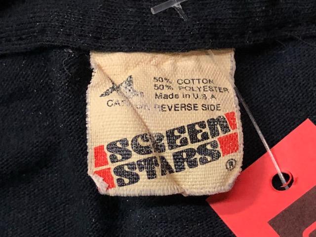 4月27日(土)マグネッツ大阪店スーペリア入荷!! #5 U.S.Old T-Shirt編! 80\'s Print & Champion、Russell!!_c0078587_15132860.jpg