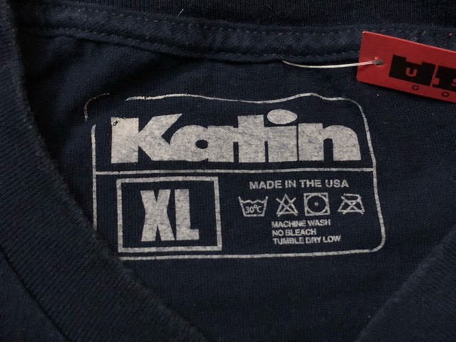 4月27日(土)マグネッツ大阪店スーペリア入荷!! #5 U.S.Old T-Shirt編! 80\'s Print & Champion、Russell!!_c0078587_15141590.jpg