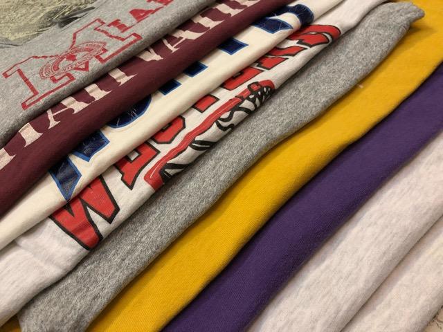 4月27日(土)マグネッツ大阪店スーペリア入荷!! #5 U.S.Old T-Shirt編! 80\'s Print & Champion、Russell!!_c0078587_15151264.jpg