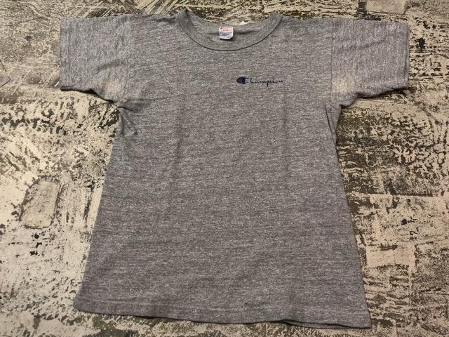4月27日(土)マグネッツ大阪店スーペリア入荷!! #5 U.S.Old T-Shirt編! 80\'s Print & Champion、Russell!!_c0078587_15182783.jpg