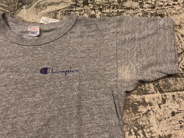 4月27日(土)マグネッツ大阪店スーペリア入荷!! #5 U.S.Old T-Shirt編! 80\'s Print & Champion、Russell!!_c0078587_15184168.jpg