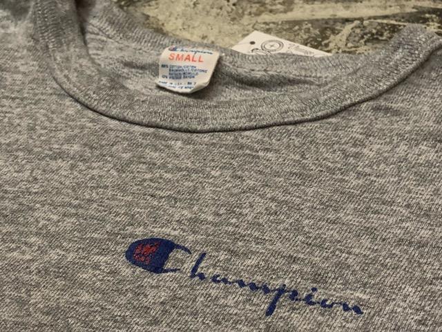 4月27日(土)マグネッツ大阪店スーペリア入荷!! #5 U.S.Old T-Shirt編! 80\'s Print & Champion、Russell!!_c0078587_15184773.jpg