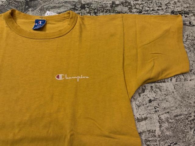4月27日(土)マグネッツ大阪店スーペリア入荷!! #5 U.S.Old T-Shirt編! 80\'s Print & Champion、Russell!!_c0078587_15191438.jpg