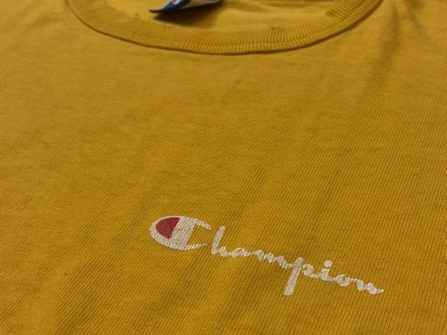 4月27日(土)マグネッツ大阪店スーペリア入荷!! #5 U.S.Old T-Shirt編! 80\'s Print & Champion、Russell!!_c0078587_15193189.jpg