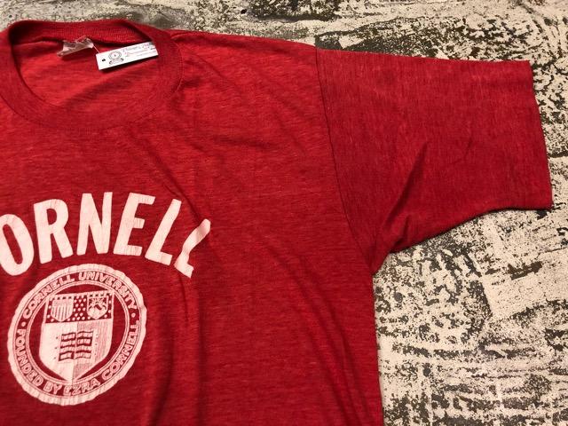4月27日(土)マグネッツ大阪店スーペリア入荷!! #5 U.S.Old T-Shirt編! 80\'s Print & Champion、Russell!!_c0078587_15502194.jpg