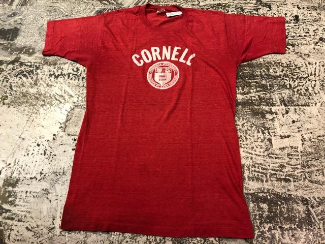 4月27日(土)マグネッツ大阪店スーペリア入荷!! #5 U.S.Old T-Shirt編! 80\'s Print & Champion、Russell!!_c0078587_15503100.jpg