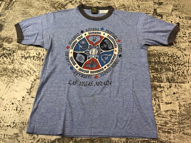4月27日(土)マグネッツ大阪店スーペリア入荷!! #5 U.S.Old T-Shirt編! 80\'s Print & Champion、Russell!!_c0078587_15513634.jpg