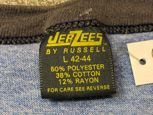 4月27日(土)マグネッツ大阪店スーペリア入荷!! #5 U.S.Old T-Shirt編! 80\'s Print & Champion、Russell!!_c0078587_15514633.jpg