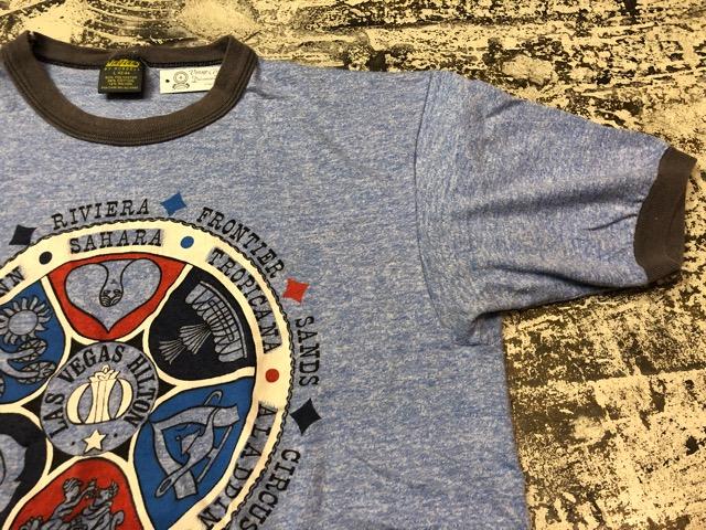 4月27日(土)マグネッツ大阪店スーペリア入荷!! #5 U.S.Old T-Shirt編! 80\'s Print & Champion、Russell!!_c0078587_15515469.jpg