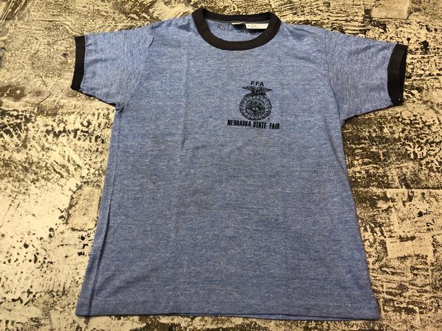 4月27日(土)マグネッツ大阪店スーペリア入荷!! #5 U.S.Old T-Shirt編! 80\'s Print & Champion、Russell!!_c0078587_1552172.jpg