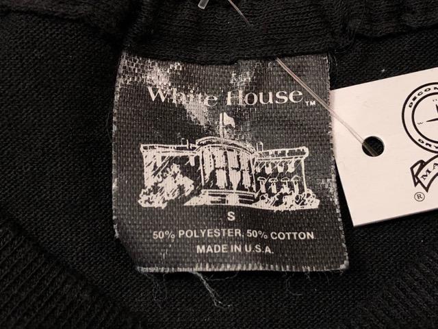 4月27日(土)マグネッツ大阪店スーペリア入荷!! #5 U.S.Old T-Shirt編! 80\'s Print & Champion、Russell!!_c0078587_1552825.jpg