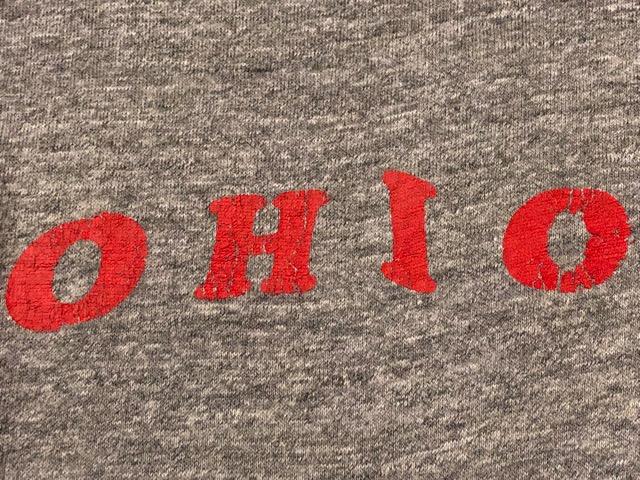 4月27日(土)マグネッツ大阪店スーペリア入荷!! #5 U.S.Old T-Shirt編! 80\'s Print & Champion、Russell!!_c0078587_15531469.jpg