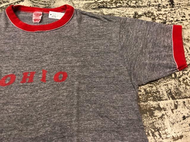 4月27日(土)マグネッツ大阪店スーペリア入荷!! #5 U.S.Old T-Shirt編! 80\'s Print & Champion、Russell!!_c0078587_1553625.jpg