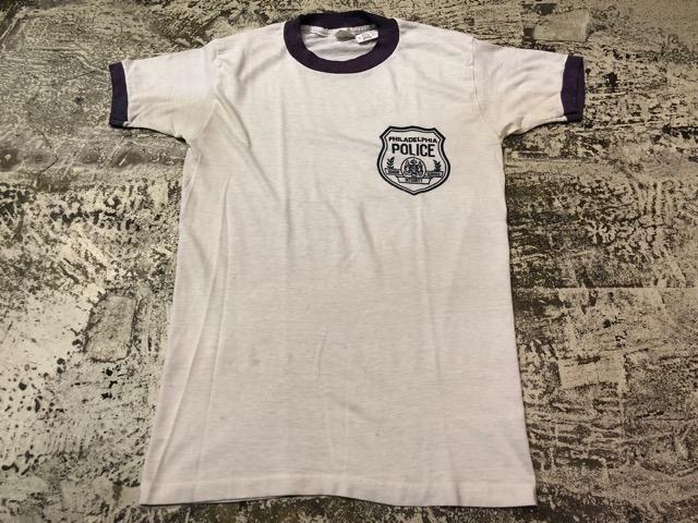4月27日(土)マグネッツ大阪店スーペリア入荷!! #5 U.S.Old T-Shirt編! 80\'s Print & Champion、Russell!!_c0078587_15541445.jpg