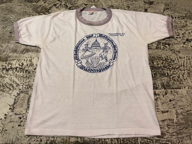 4月27日(土)マグネッツ大阪店スーペリア入荷!! #5 U.S.Old T-Shirt編! 80\'s Print & Champion、Russell!!_c0078587_15545132.jpg