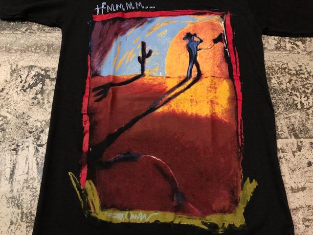 4月27日(土)マグネッツ大阪店スーペリア入荷!! #5 U.S.Old T-Shirt編! 80\'s Print & Champion、Russell!!_c0078587_1554740.jpg