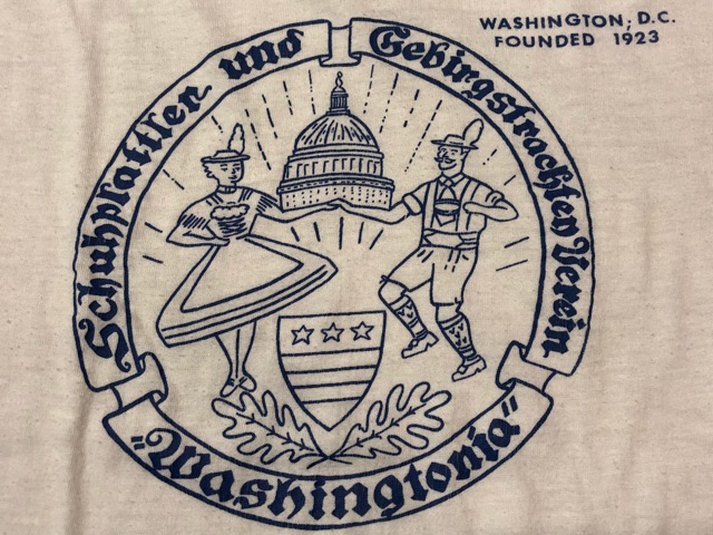 4月27日(土)マグネッツ大阪店スーペリア入荷!! #5 U.S.Old T-Shirt編! 80\'s Print & Champion、Russell!!_c0078587_15551744.jpg