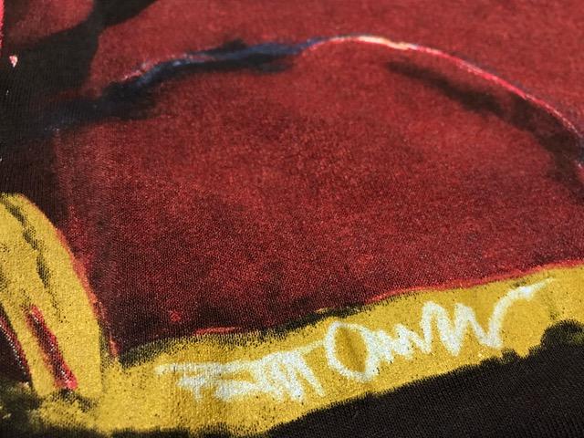 4月27日(土)マグネッツ大阪店スーペリア入荷!! #5 U.S.Old T-Shirt編! 80\'s Print & Champion、Russell!!_c0078587_1555563.jpg