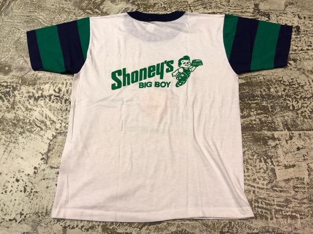 4月27日(土)マグネッツ大阪店スーペリア入荷!! #5 U.S.Old T-Shirt編! 80\'s Print & Champion、Russell!!_c0078587_15584477.jpg