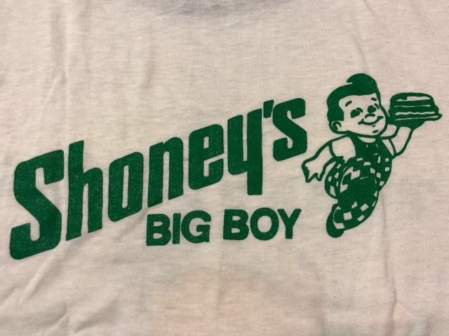 4月27日(土)マグネッツ大阪店スーペリア入荷!! #5 U.S.Old T-Shirt編! 80\'s Print & Champion、Russell!!_c0078587_15591318.jpg