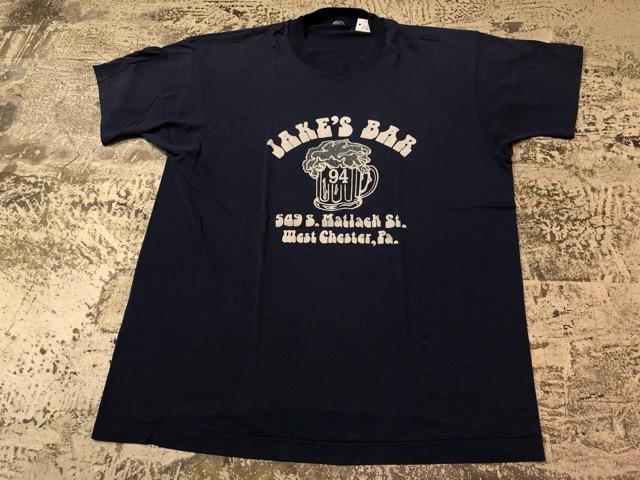 4月27日(土)マグネッツ大阪店スーペリア入荷!! #5 U.S.Old T-Shirt編! 80\'s Print & Champion、Russell!!_c0078587_1563850.jpg