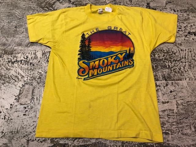4月27日(土)マグネッツ大阪店スーペリア入荷!! #5 U.S.Old T-Shirt編! 80\'s Print & Champion、Russell!!_c0078587_1581166.jpg