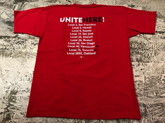 4月27日(土)マグネッツ大阪店スーペリア入荷!! #5 U.S.Old T-Shirt編! 80\'s Print & Champion、Russell!!_c0078587_1592675.jpg