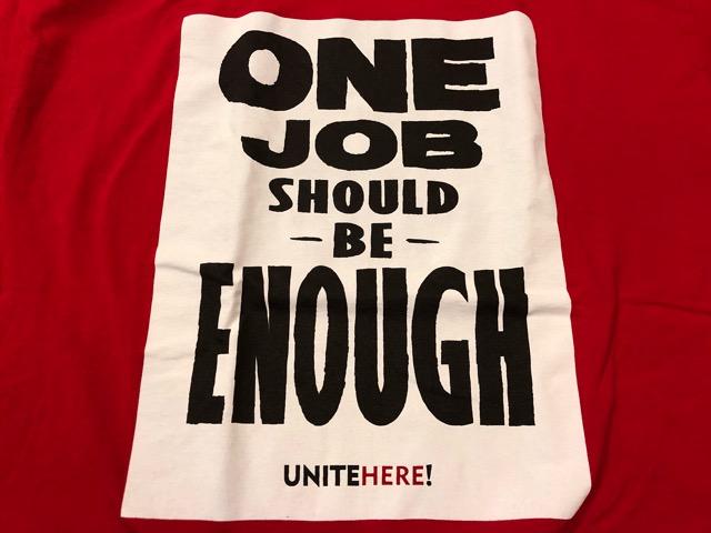4月27日(土)マグネッツ大阪店スーペリア入荷!! #5 U.S.Old T-Shirt編! 80\'s Print & Champion、Russell!!_c0078587_1594945.jpg