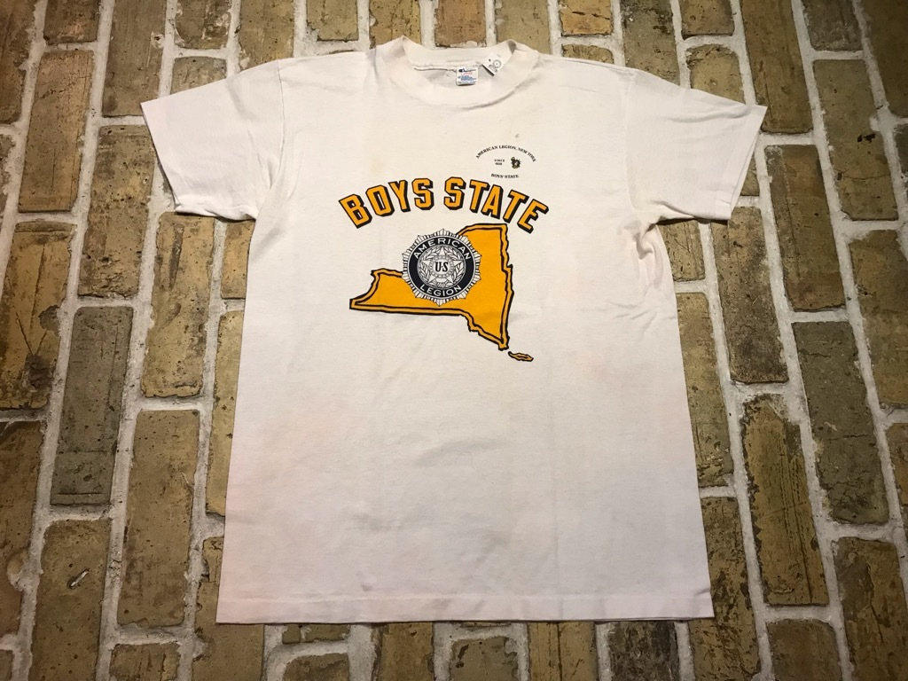 マグネッツ神戸店4/27(土)Superior入荷! #2 Champion T-Shirt!!!_c0078587_18282108.jpg
