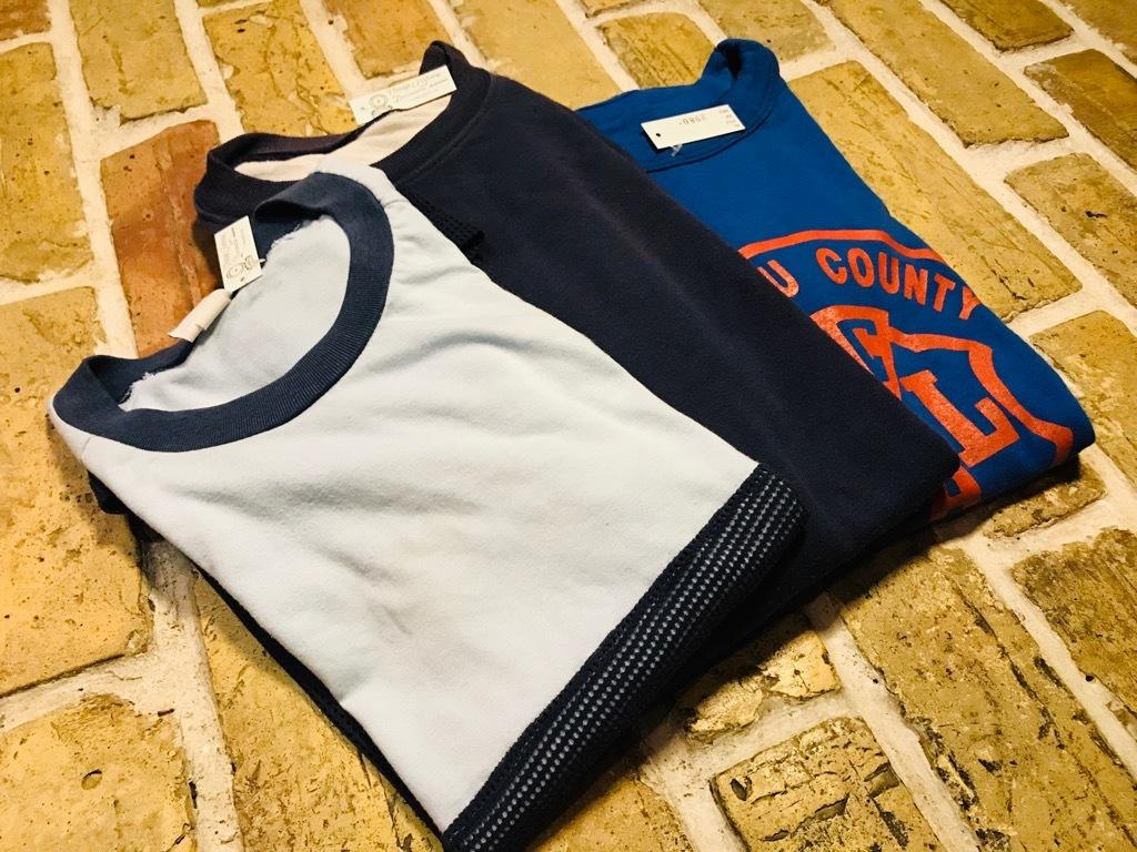 マグネッツ神戸店4/27(土)Superior入荷! #2 Champion T-Shirt!!!_c0078587_18320614.jpg