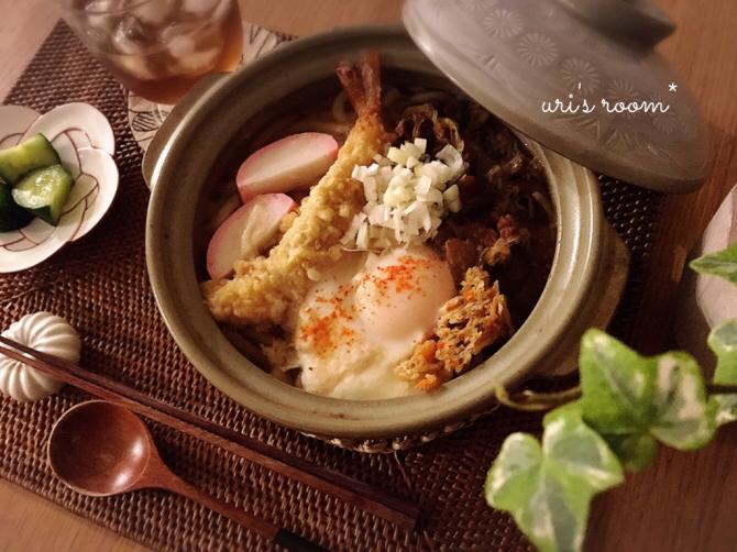 【常備食材リレー】わが家のテーブルに欠かせない食材はこちらーヽ(´▽`)/_a0341288_22575279.jpg
