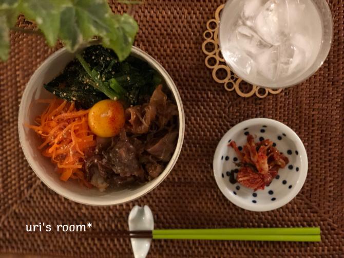 【常備食材リレー】わが家のテーブルに欠かせない食材はこちらーヽ(´▽`)/_a0341288_23245413.jpg