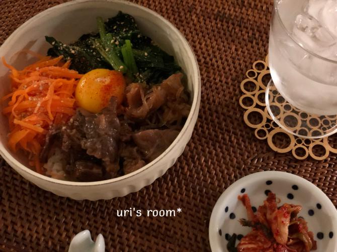 【常備食材リレー】わが家のテーブルに欠かせない食材はこちらーヽ(´▽`)/_a0341288_23274280.jpg